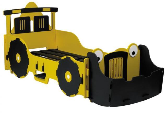 Semi Truck Bedding