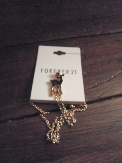 Forever21 Jewelry
